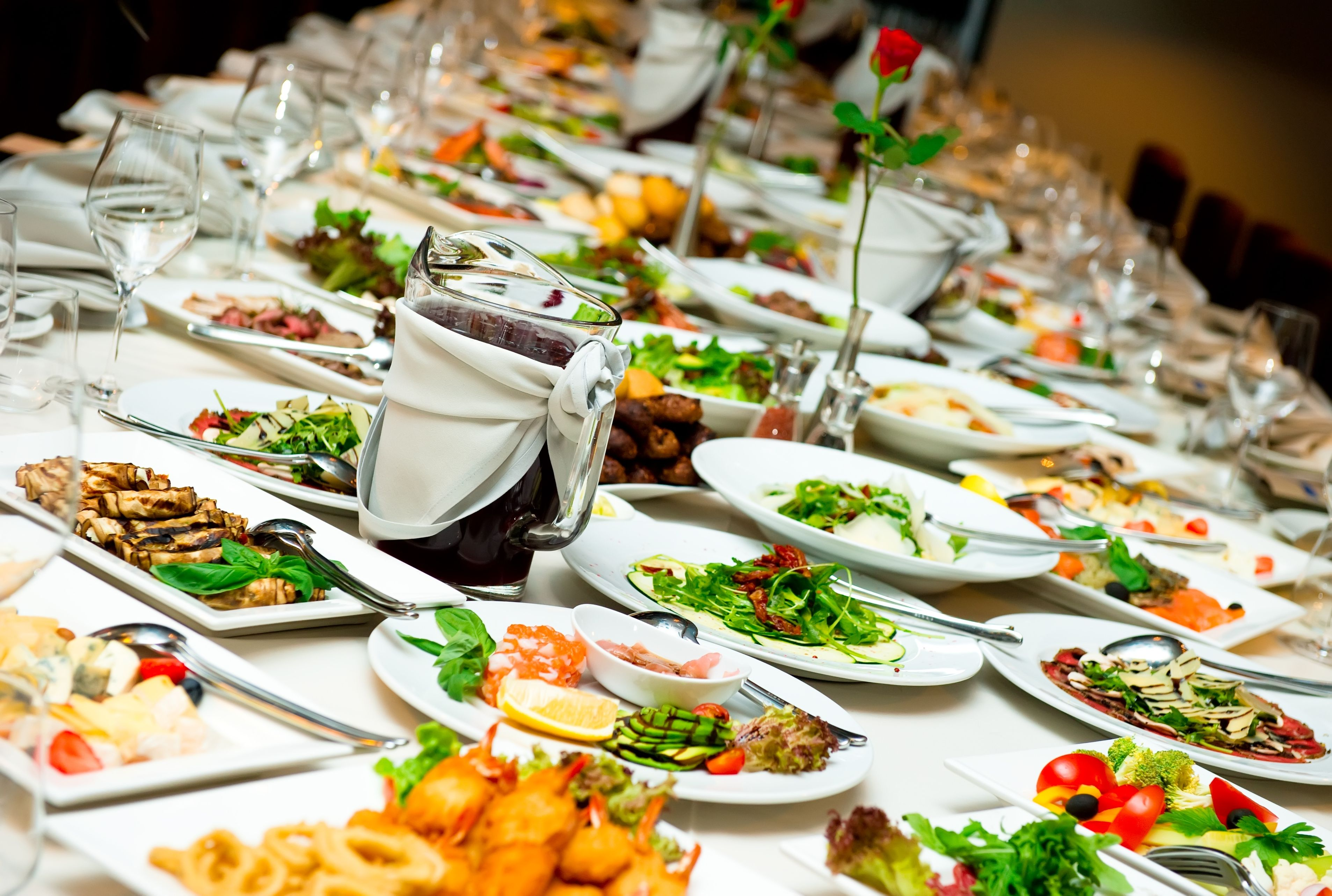 Local Event Catering Services In Kansas City Topeka Overland Park